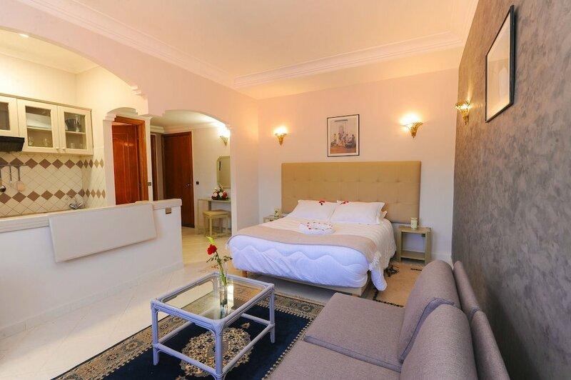 Amina Resort & SPA