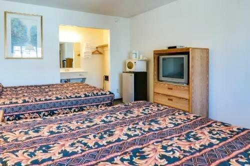 Awa San Francisco Redwood Hotel