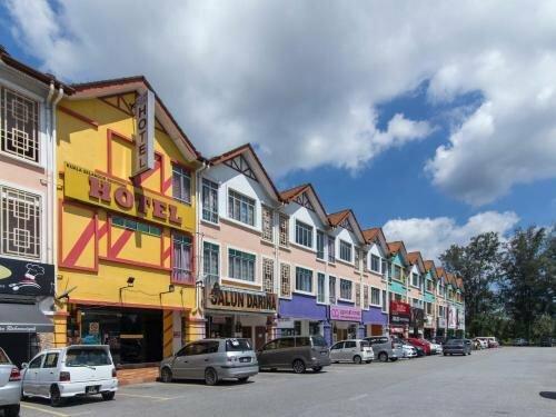 Kuala Selangor Boutique Hotel