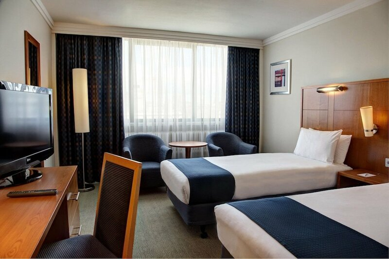 Best Western London Heathrow Ariel Hotel