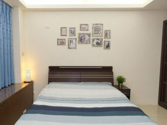 5 minutes from Mrt Shuanglian Station-Double Suite, independent use