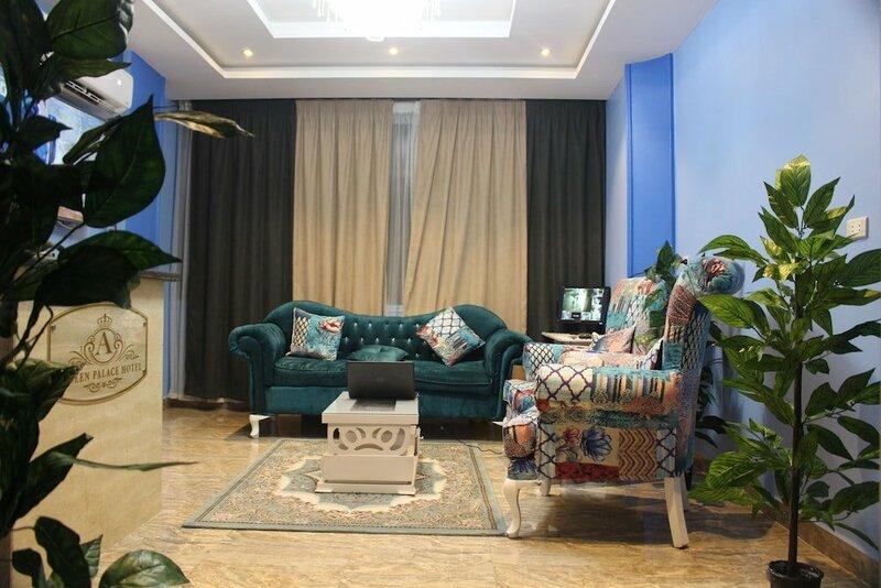 Abdeen Palace Hotel