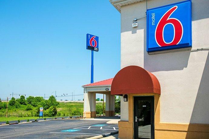 Motel 6 Shepherdsville, Ky