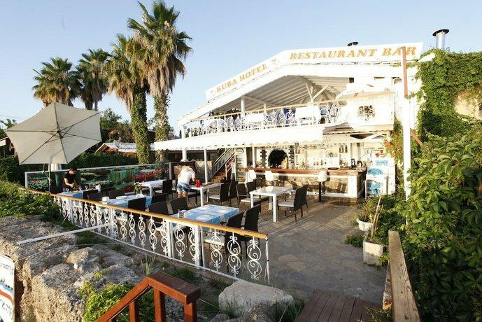 Kuba Beach Hotel
