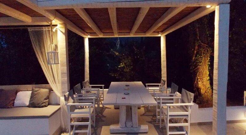 Villa Nikos Corfu Island
