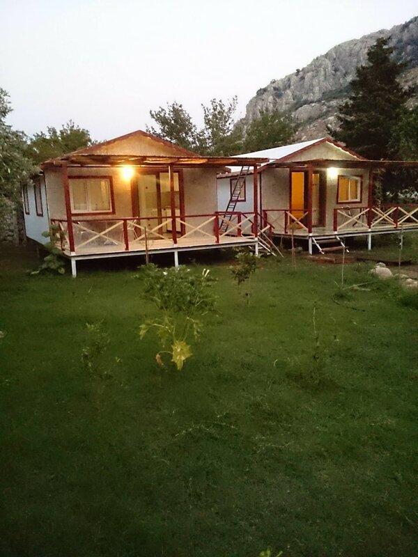Calba Garden House