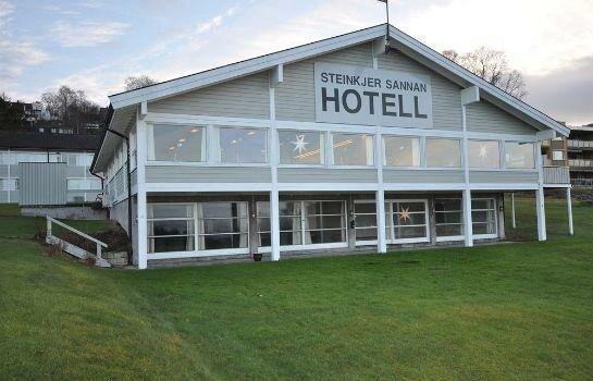 Steinkjersannan Hotel