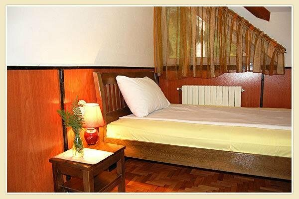 Hotel Koliba na Grzi