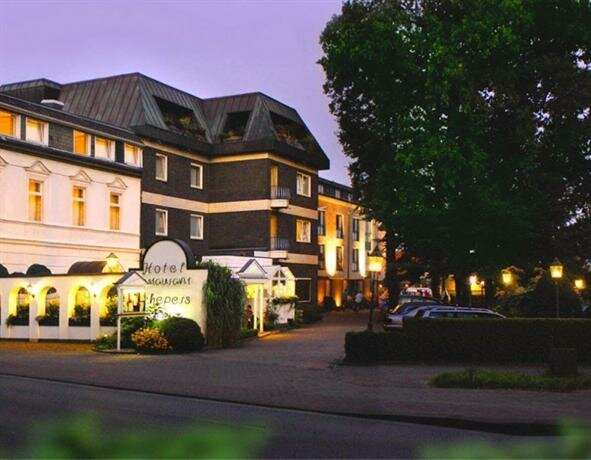 Hotel Schepers
