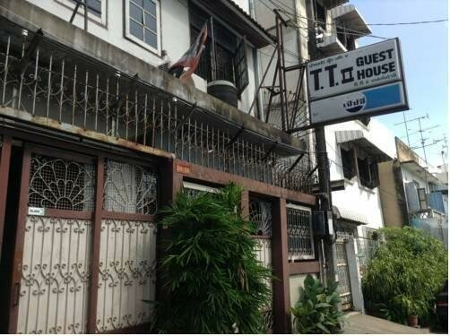 T. T. Guesthouse
