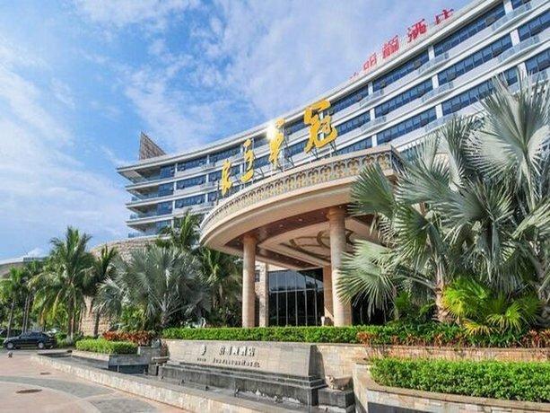 Badminton Hotel - Lingshui