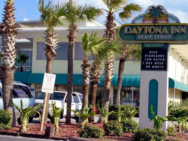 Daytona Inn Studios