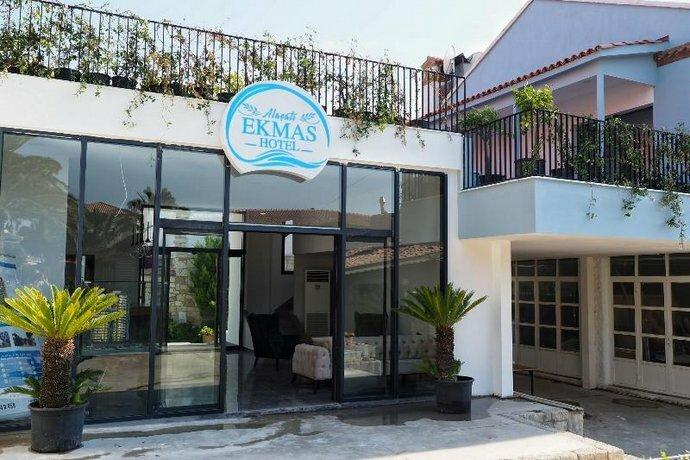 Alacati Ekmas Hotel