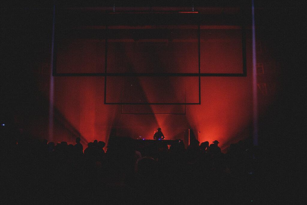 ночной клуб — Mutabor — Москва, фото №6