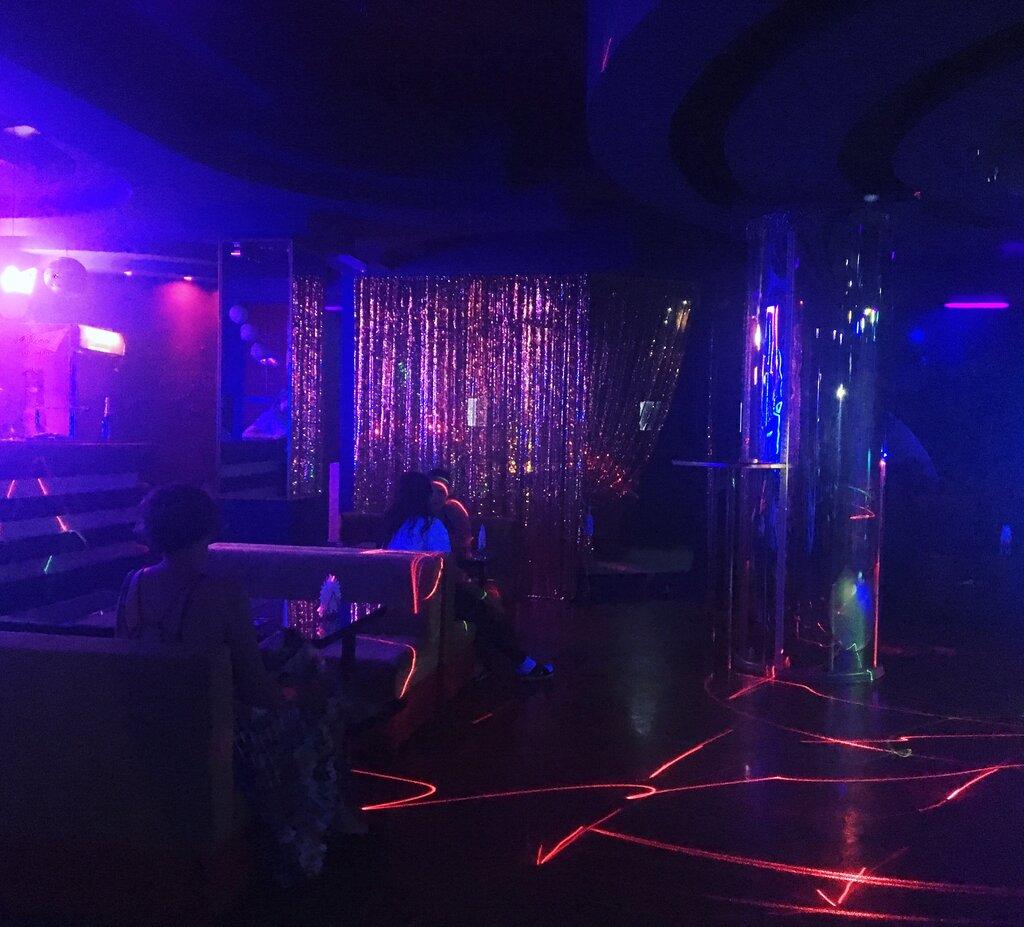 Фото ночного клуба в сочи
