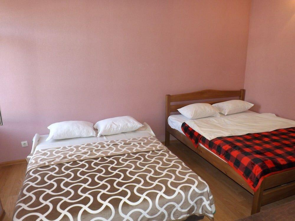 гостиница — Отель Nomad — Тбилиси, фото №2