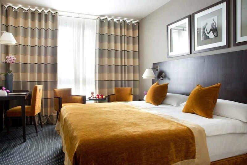 Hotel Auteuil