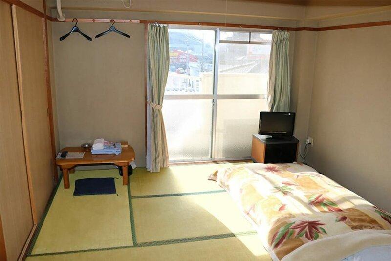 Weekly Hotel Kokura