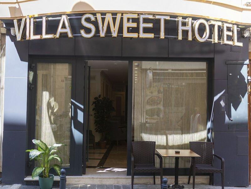 Villa Sweet Hotel