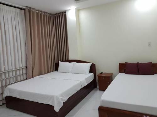 Nhu Thao Motel
