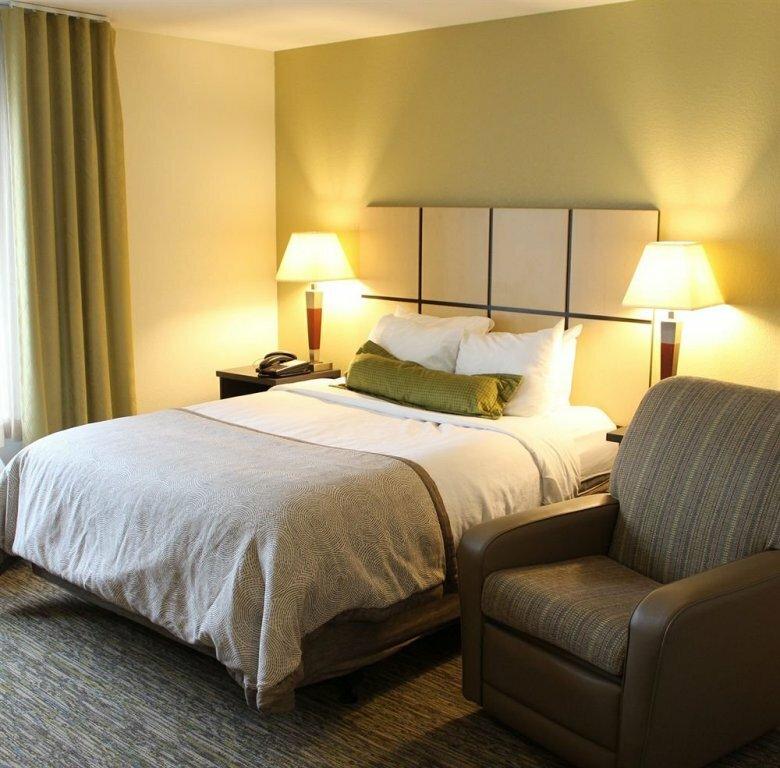 Candlewood Suites Manhattan