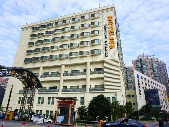 Motel 168 Si Ping Road Inn