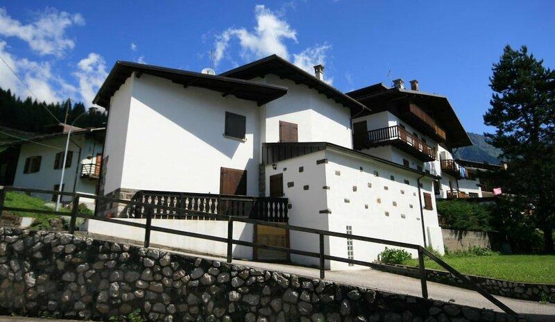 Villa Roberto - Near Biois Valley
