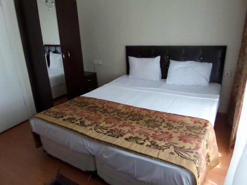 Ercan Inn Hotel