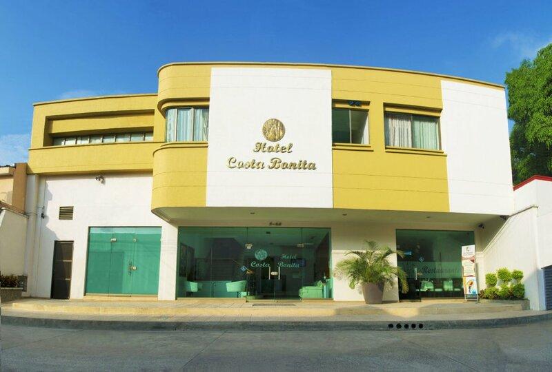 Hotel Costa Bonita