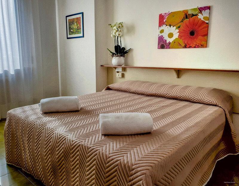Hotel Sorriso Numana