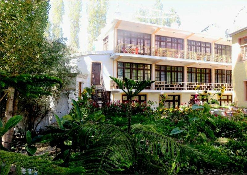 Tih Hotel Maryul