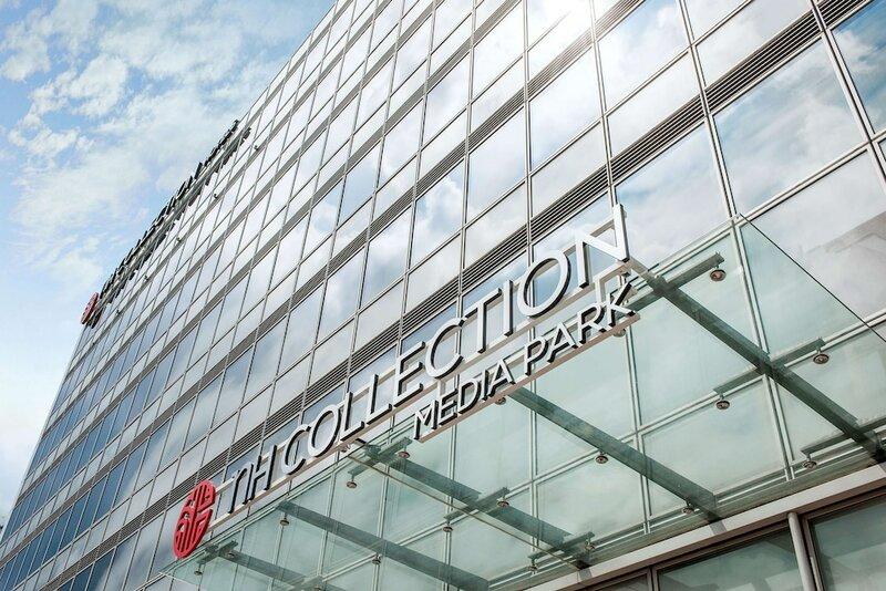 Nh Collection Köln Mediapark