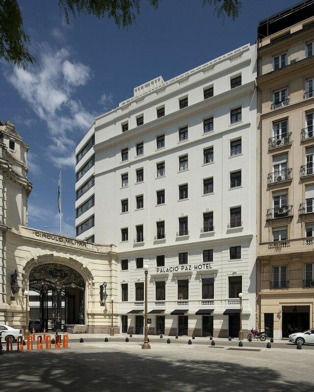 Palacio Paz Hotel