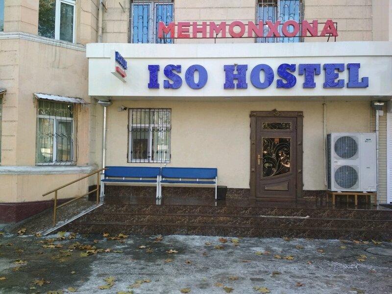 Iso hostel