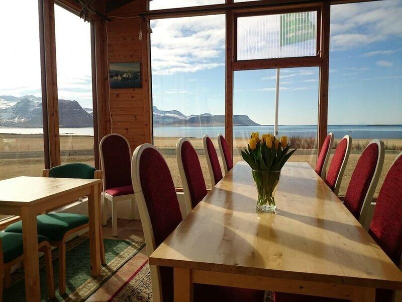 Suður-Bár Guesthouse