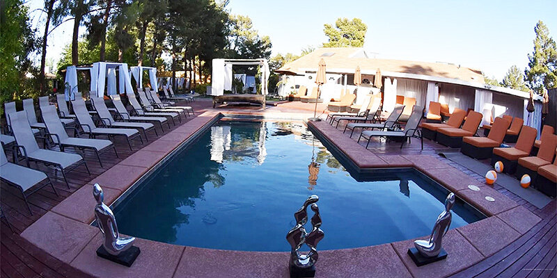 Sea Mountain Nude Resort & SPA Hotel - Adults Only