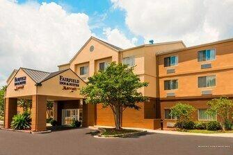 Fairfield Inn & Suites by Marriott Mobile