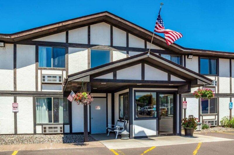 Americas Best Value Inn Ironwood