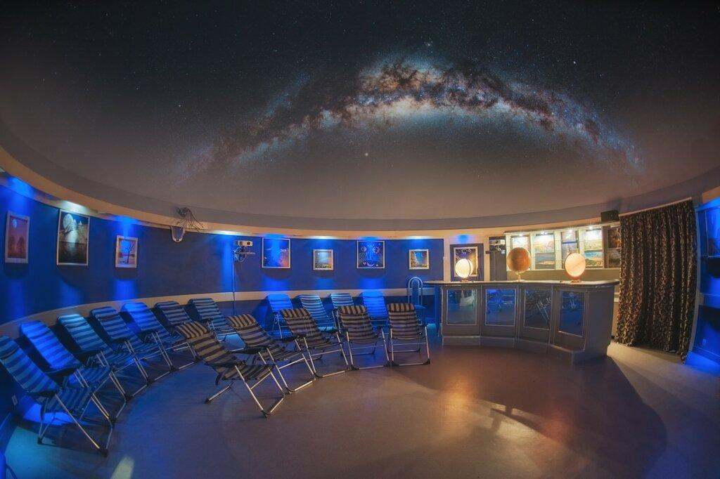 планетарий — Планетарий — Пятигорск, фото №2