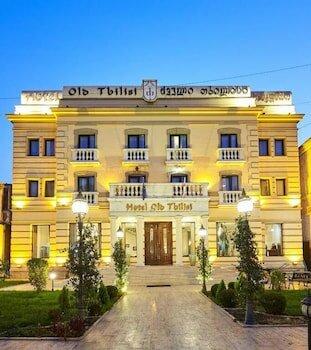гостиница — Old Tbilisi — Тбилиси, фото №1