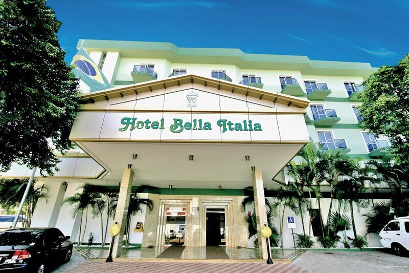 Bella Italia Hotel & Events