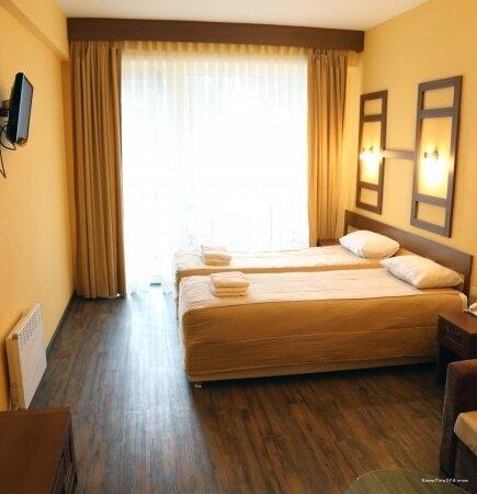 Вилла Рета SPA отель