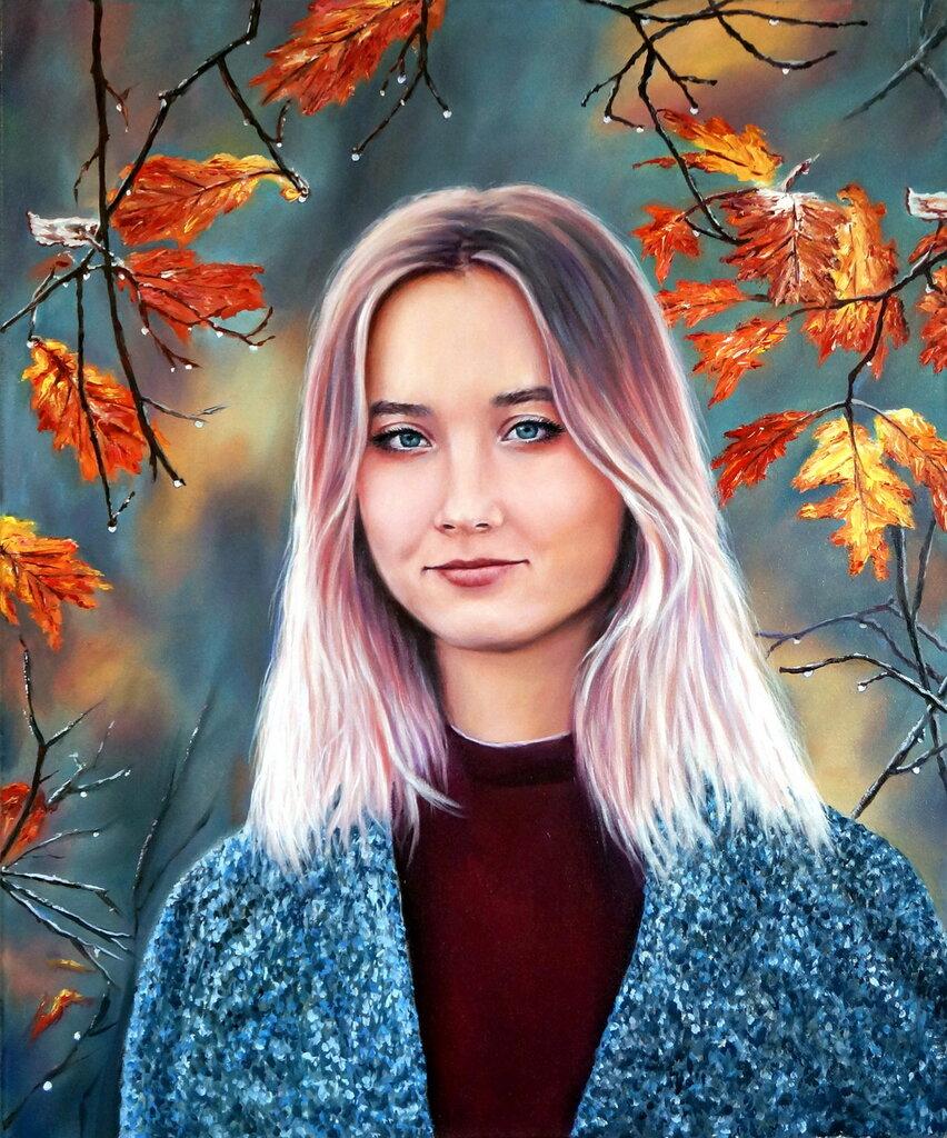 хорошее сало портреты с фотографии красноярск задача передать красоту