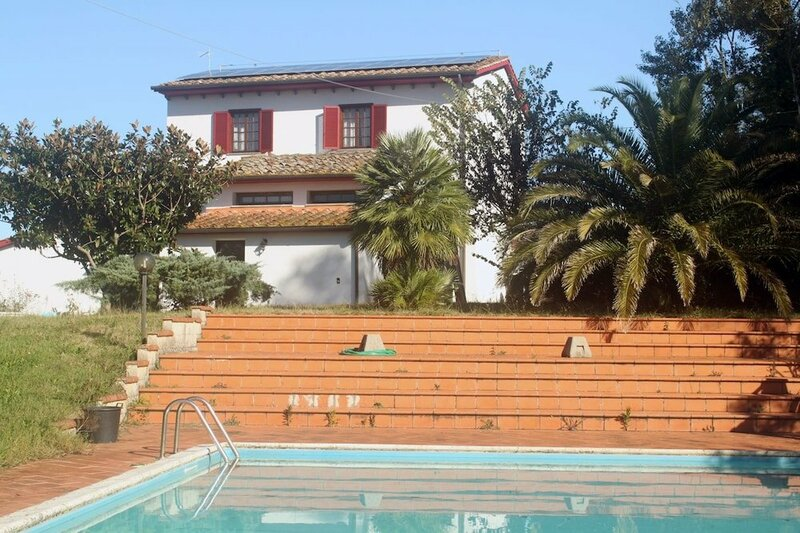 Villa Nerone B&b