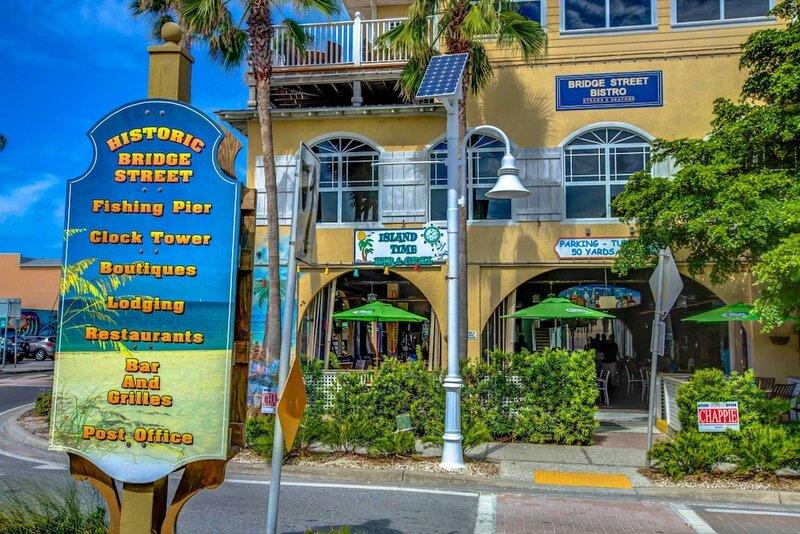Beach House Resort 5 Condo