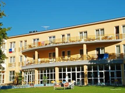 Hunguest Hotel Erkel – Dürer