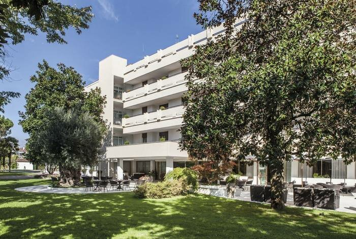 Ermitage Bel Air Medical Hotel