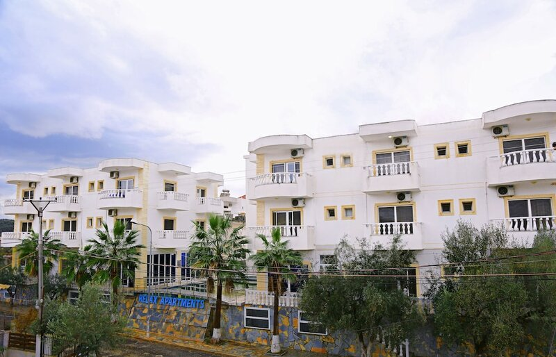 Relax Apartments Ksamil