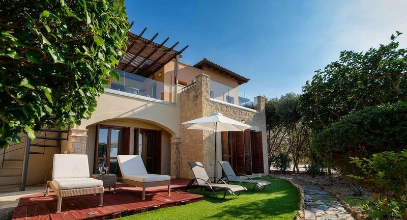 Junior Villa Az02 - Lania