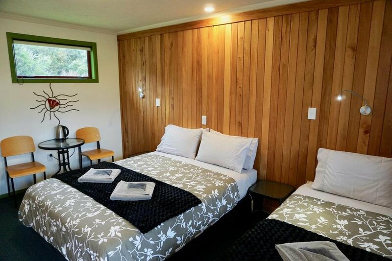 Catlins Kiwi Holiday Park